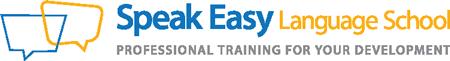 Speak Easy Language School Logo